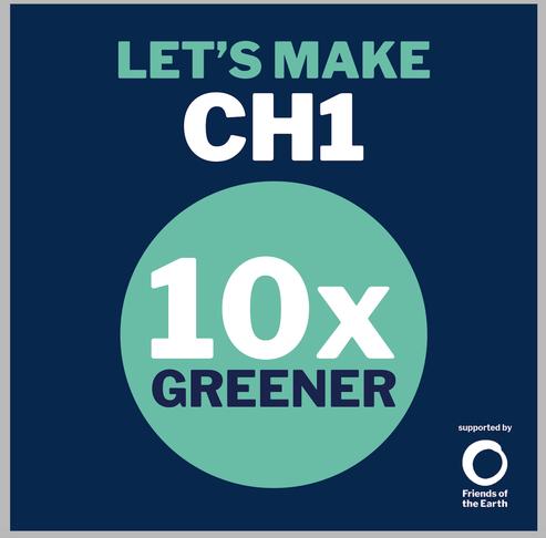 10xGreener CH1