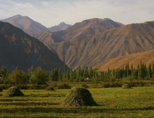 Кызыл-Джылдыз