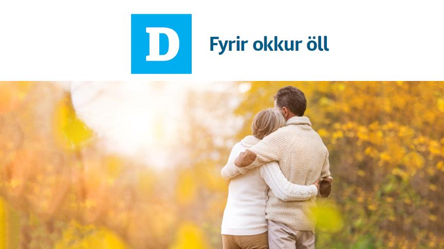 Þrír milljarðar í sérstakt átak í fjölgun hjúkrunarheimila