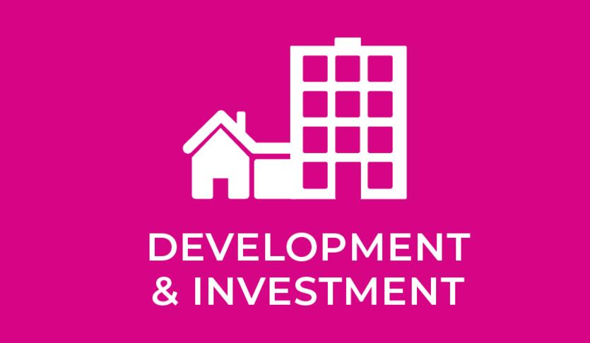 Development & Investment