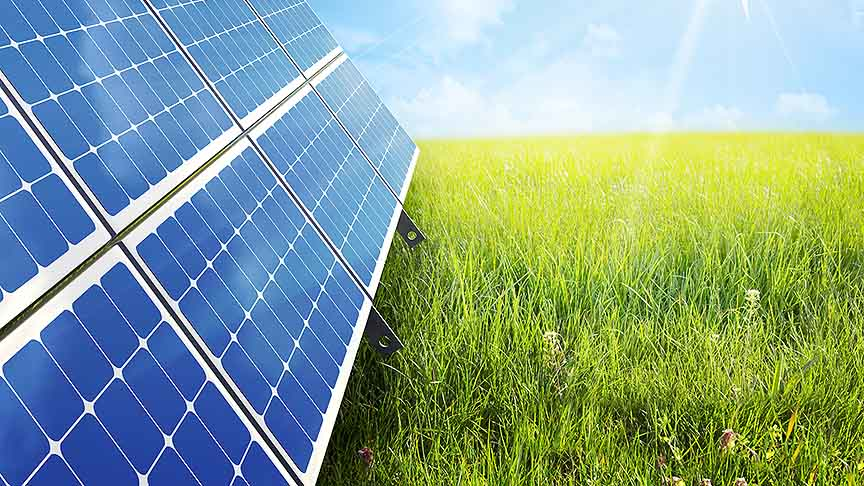 Study use of Solar Energy for agricultural purposes