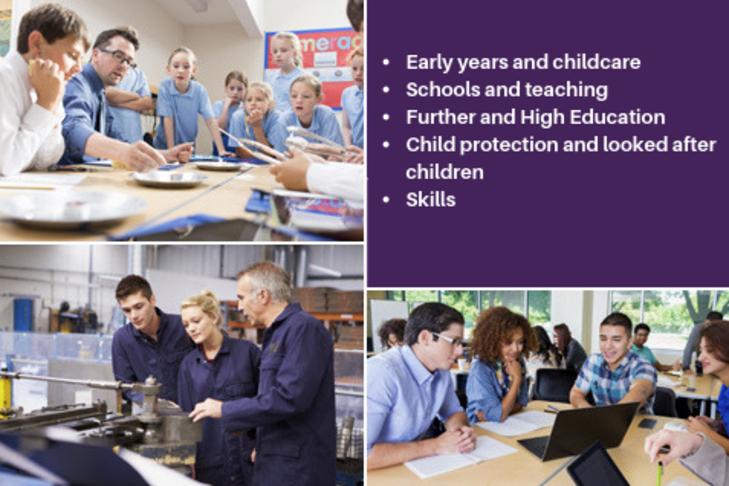 Education & Skills Committee