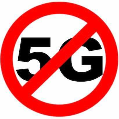 Stop 5g