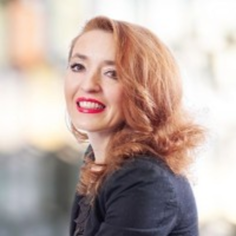 Roxana Elena Cziker