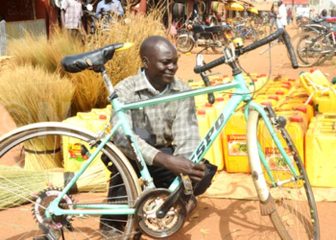 BikePreneurship