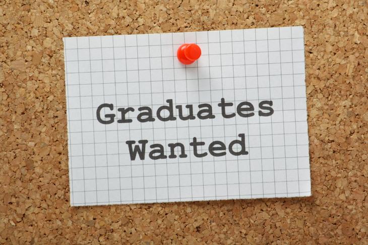 Better Employment Opportunities for Fresh Graduates