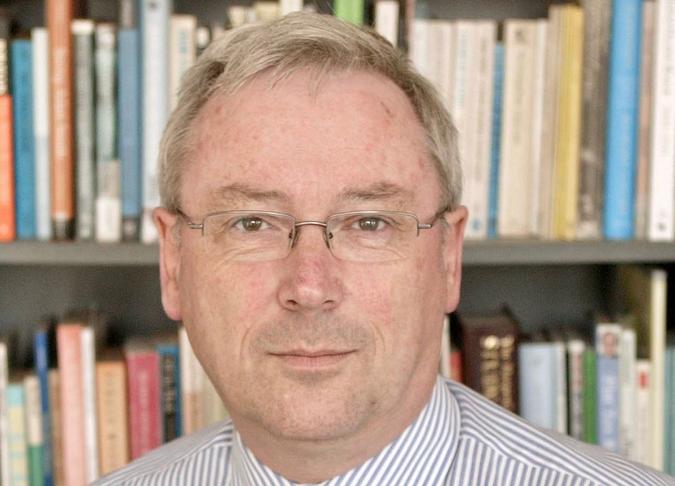 Richard Murphy: tax justice activist & real world economist