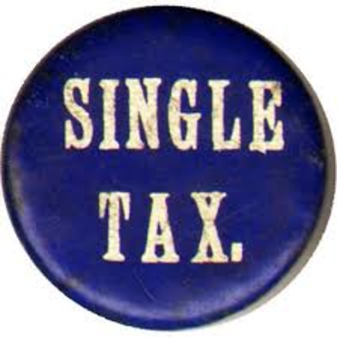 Tax paid by Single Persons
