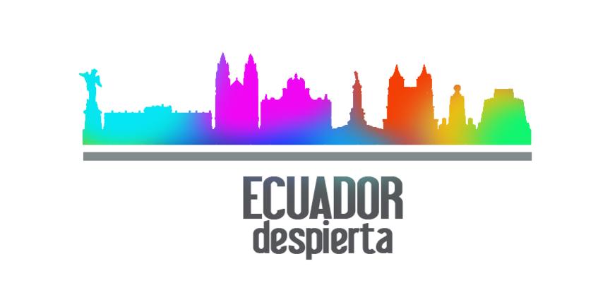 ECUADOR DESPIERTA