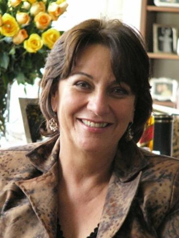 Maria Antonieta Solorzano