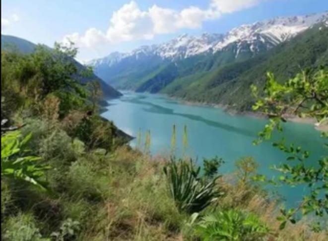 Кызыл-Суу АА