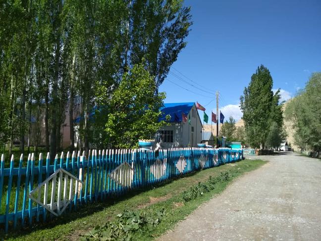 Нарын облусу Ак-Талаа районунун Конорчок АА
