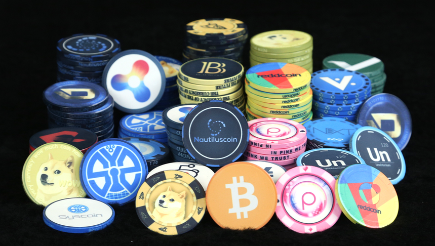 Regularize cryptocurrencies such as Bitcoin