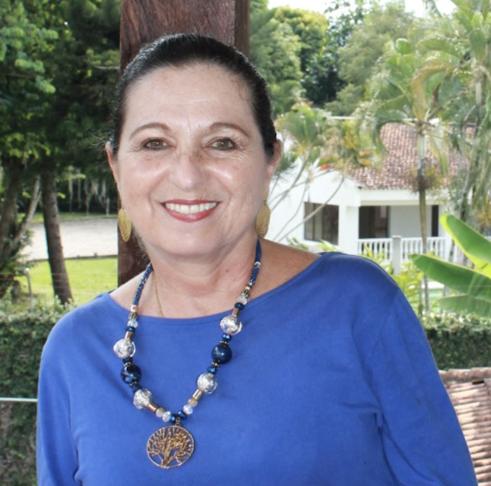 Maria Isabel Velasco