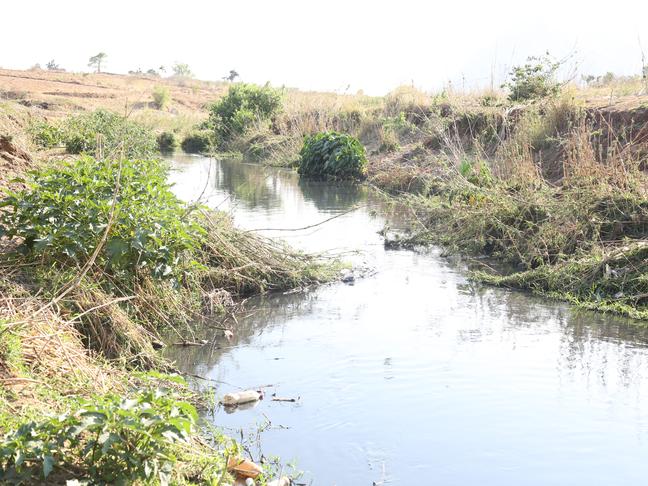 Rehabilitation and Restoration Sakubva River
