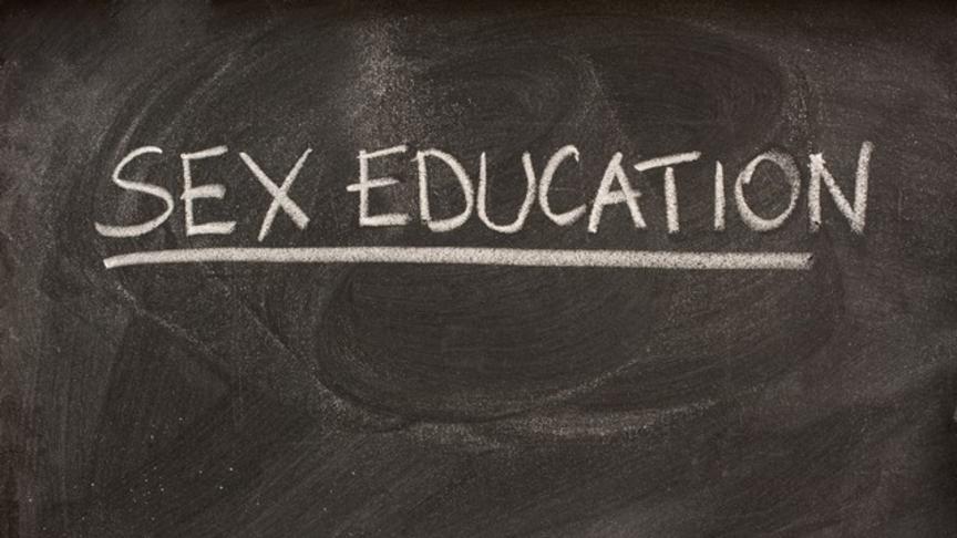 Sex Education in ALL schools.