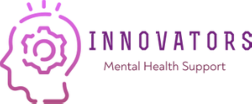 innovators: mental health support