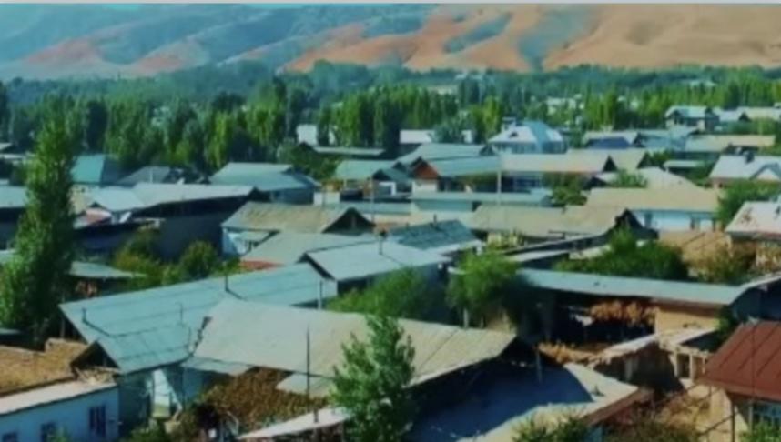 Определение приоритетов в Кызыл-Туу АА