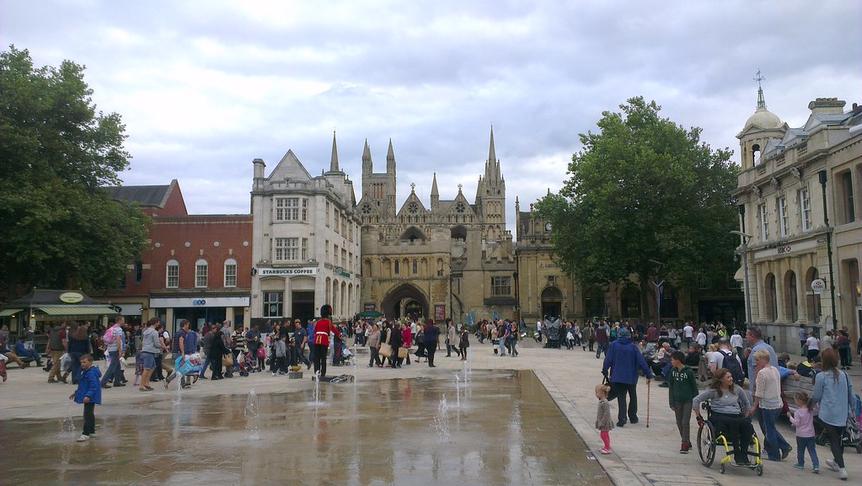 Peterborough Politics