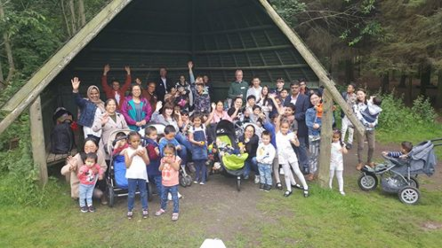 Multi Cultural Family Base - Summer support £5,000