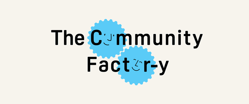 The Community Factor-y