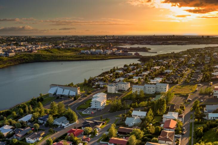Ábendingar um aðgengi að kjörstöðum í Reykjavík