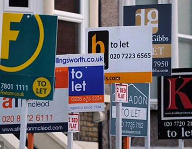 One in 50 homes in London a short-term let