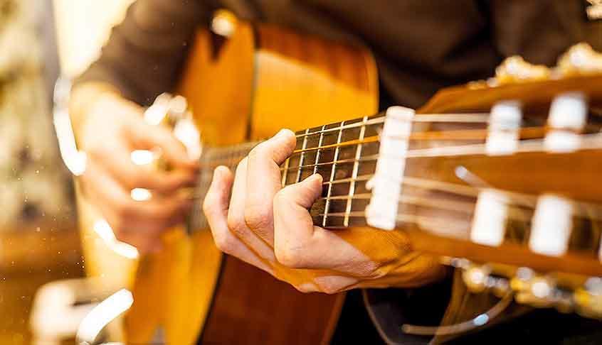 Extend music instrument scheme