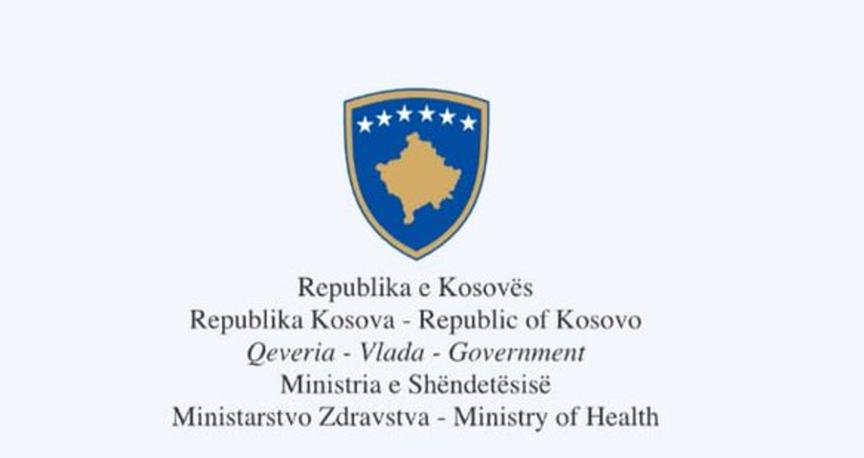 KOSOVO COVID-19 PROJECT:  Public Consultations