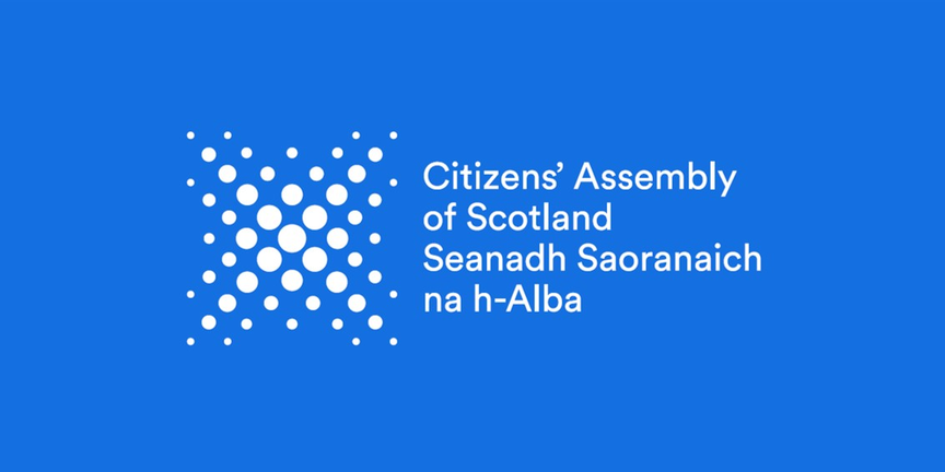 Citizens' Assembly of Scotland Members' forum