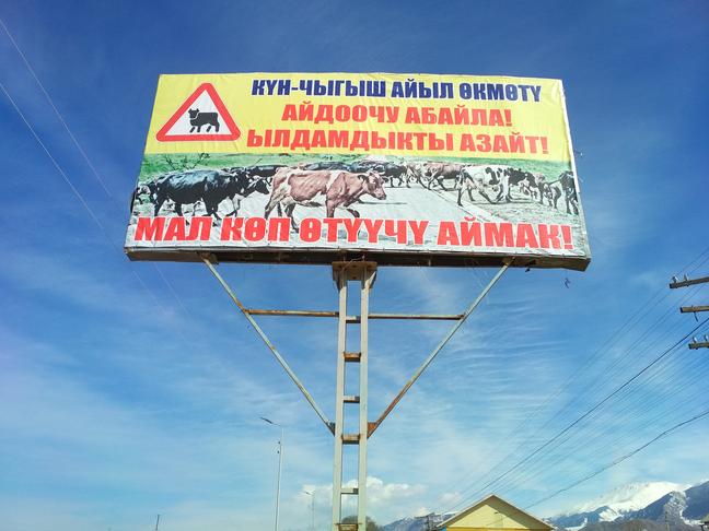 Күн-Чыгыш АА Ысык-Көл облусу