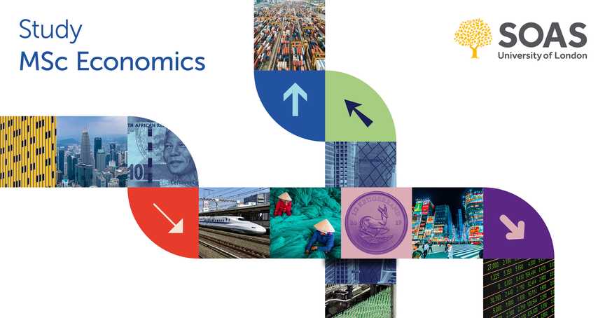 MSc Economics, SOAS University of London