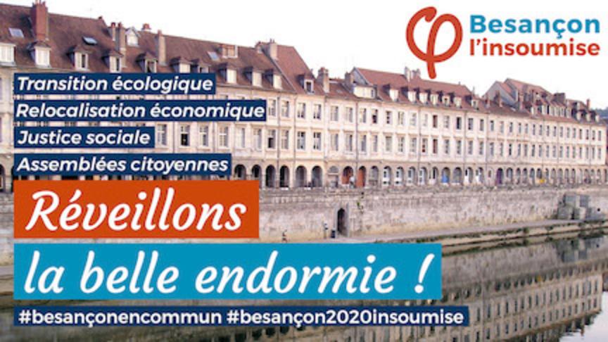Besançon en commun