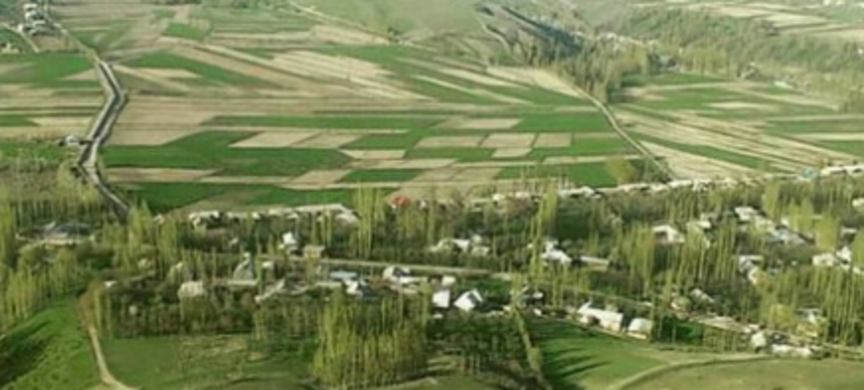 Определение приоритетов в АА Кара-Таш, Узгенский р