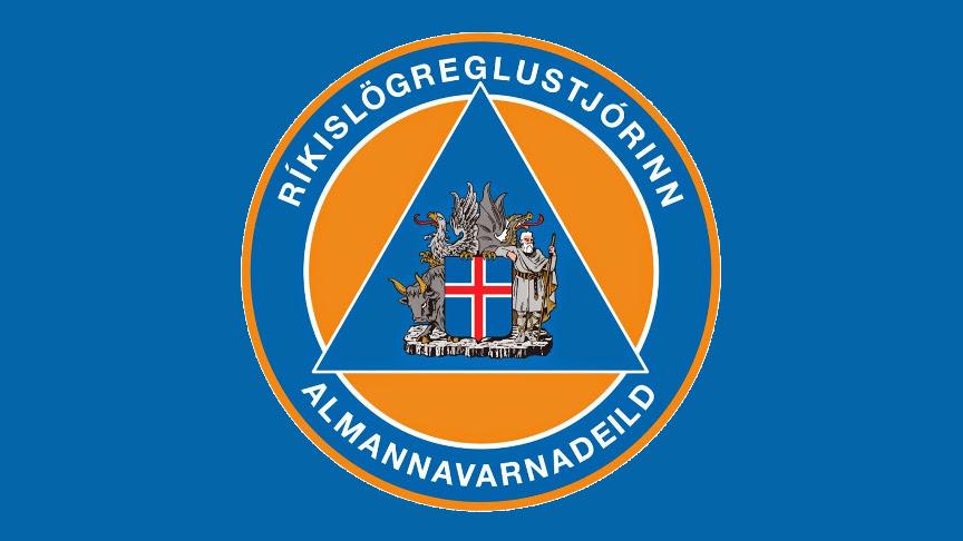 Almannavarnir - Spurt og svarað
