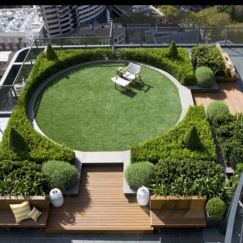 Subsidy for GREEN roofs