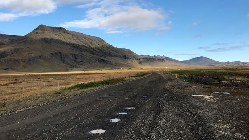 Útivistarsvæði í Leirvogsárdal, Grafardal og Þverárdal