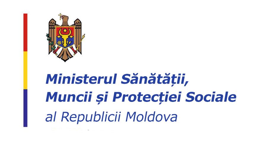 MOLDOVA COVID-19 PROJECT: Public Consultations
