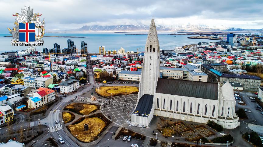 Markaðsátak fyrir ísland þegar aðstæður skapast