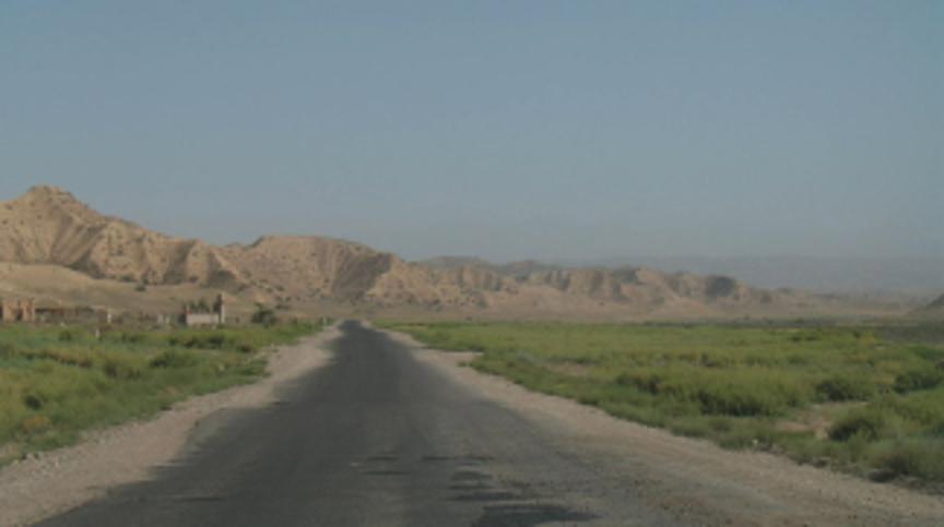 Tashtak Village