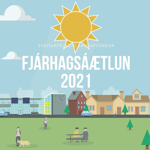 Fjárhagsáætlun 2021 - Hólar og nágrenni