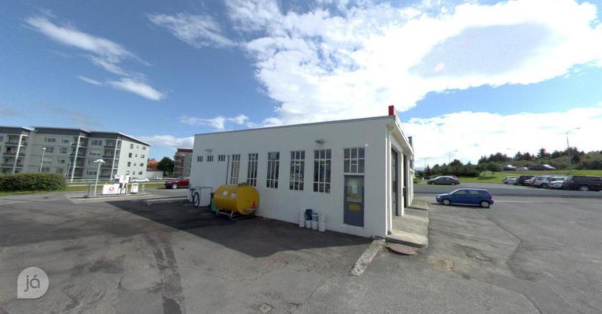 Styrkja og opna gönguleiðir yfir í Skógarhlíð og Hlíðarenda