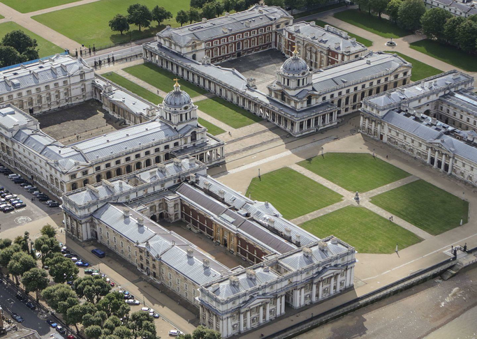 University of Greenwich MSc programme in Economics