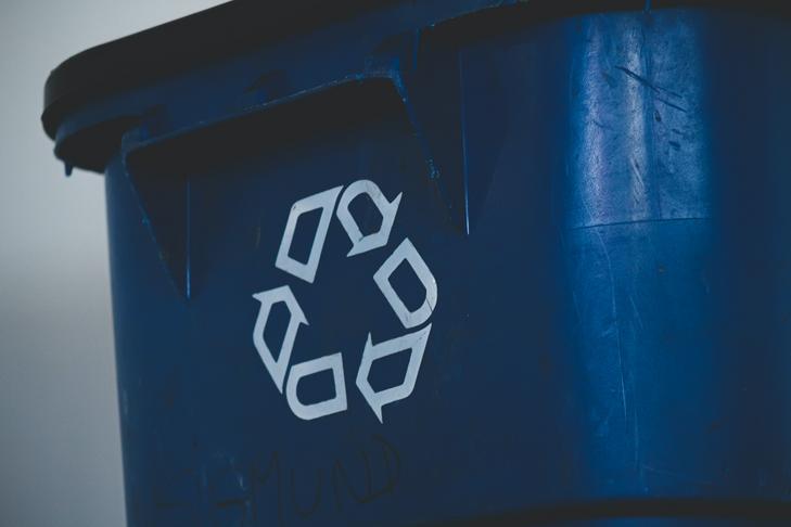 Zero waste: recycling for soft plastics