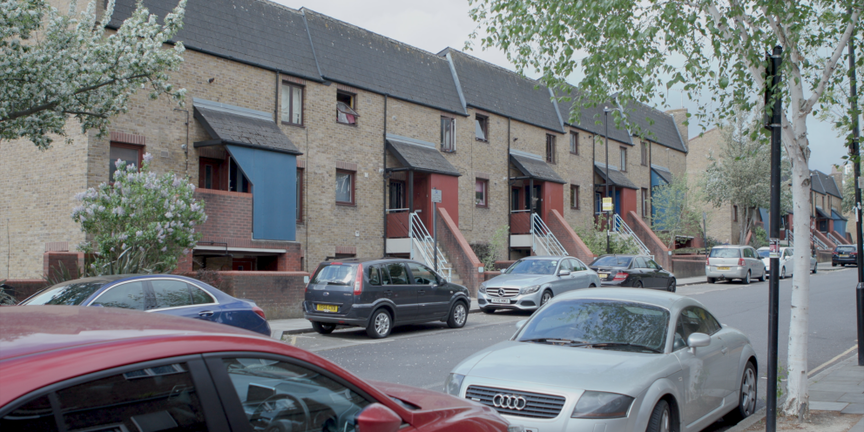 Roll out Housing First across London