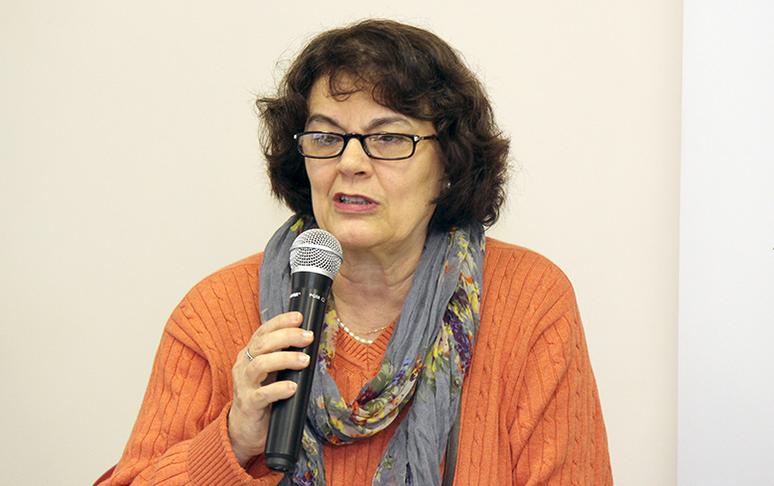 Dr Leda Paulani