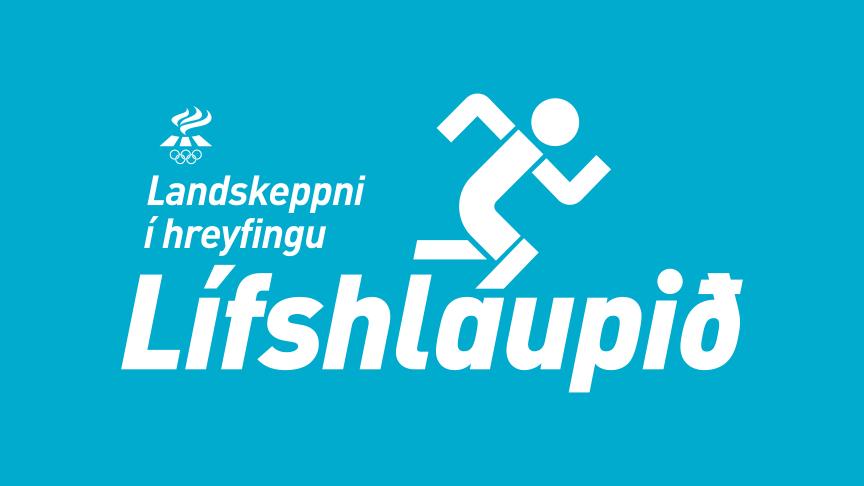 Lífshlaupið - landskeppni í hreyfingu
