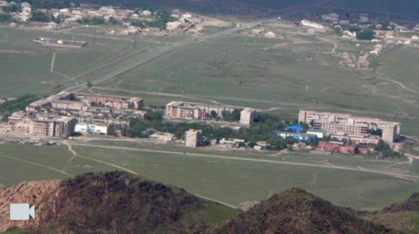 Село Кайнар