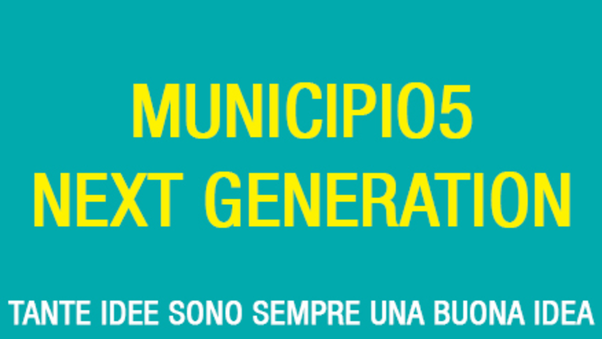 Municipio5 Next Generation