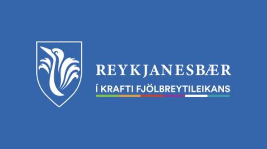 Gróðursetning trjáa ( skógrægt) í Innri Njarðvík